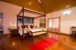 Beautiful royal bedroom
